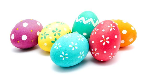 There's meaning behind the beauty of decorated Easter eggs.