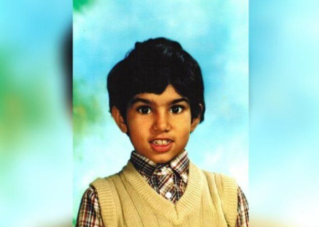 Singh attended grade school in Windsor,