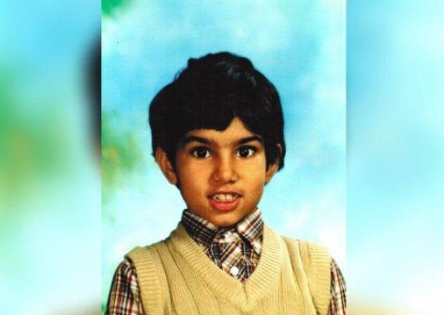 Singh attended grade school in Windsor, Ont.