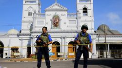 Sri Lankan Minister Says Officials Were Warned About Potential
