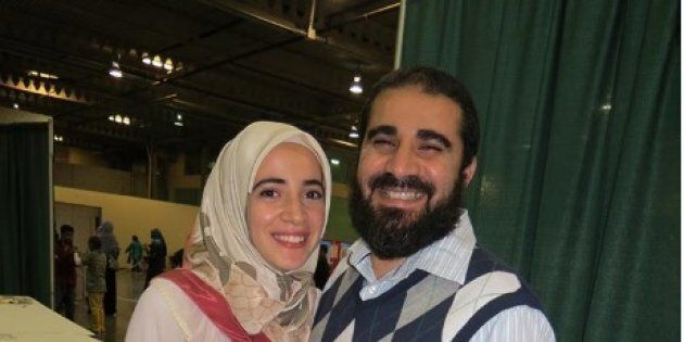 Yasser Ahmed Albaz's daughter Amal says his detention in Egypt's notorious Tora prison has been renewed...