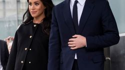 Report About Harry And Meghan Moving To Africa 'Speculative':