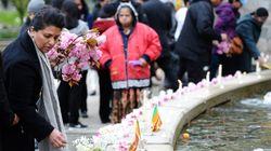 Sri Lankan-Canadians Honour Victims Of Deadly Terrorist
