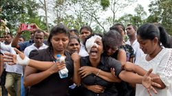 Bomber Studied In The West Before Easter Sunday Attacks: Sri Lankan