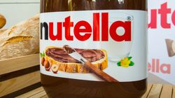 Someone Is Threatening To Poison Nutella, Other European Food