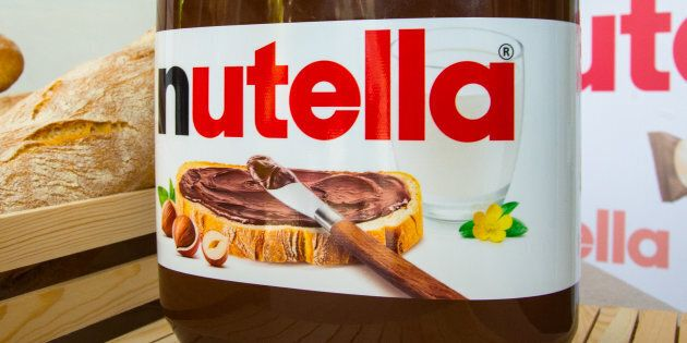 Nutella, Other European Food Brands Receive Poisoning