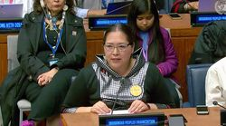 Inuit Enduring Cultural Genocide As Languages Disappear, UN
