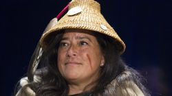Wilson-Raybould Calls Out Feds For 'Incremental' Progress On Indigenous
