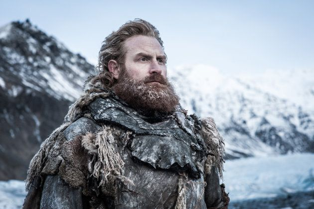 Tormund Giantsbane (played by Kristofer Hivju) may not be long for this