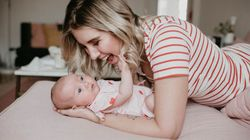 This Single Mom By Choice Used A Menstrual Cup To Help Her