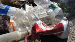 1 Million Recyclable Bottles 'Go Missing' Every Day In B.C., Group