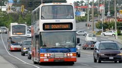 Victoria Eyes Free Public Transit To Attract More