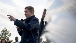 Scheer Vows To Share Conservative Climate Plan By End Of