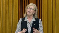 Elizabeth May Urges MPs To 'Be More Like Prince Edward