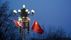 China Sentences Another Canadian To Death Over Drug