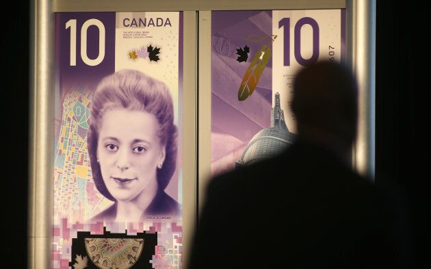 Viola Desmond died in 1965. The Nova Scotian government pardoned her
