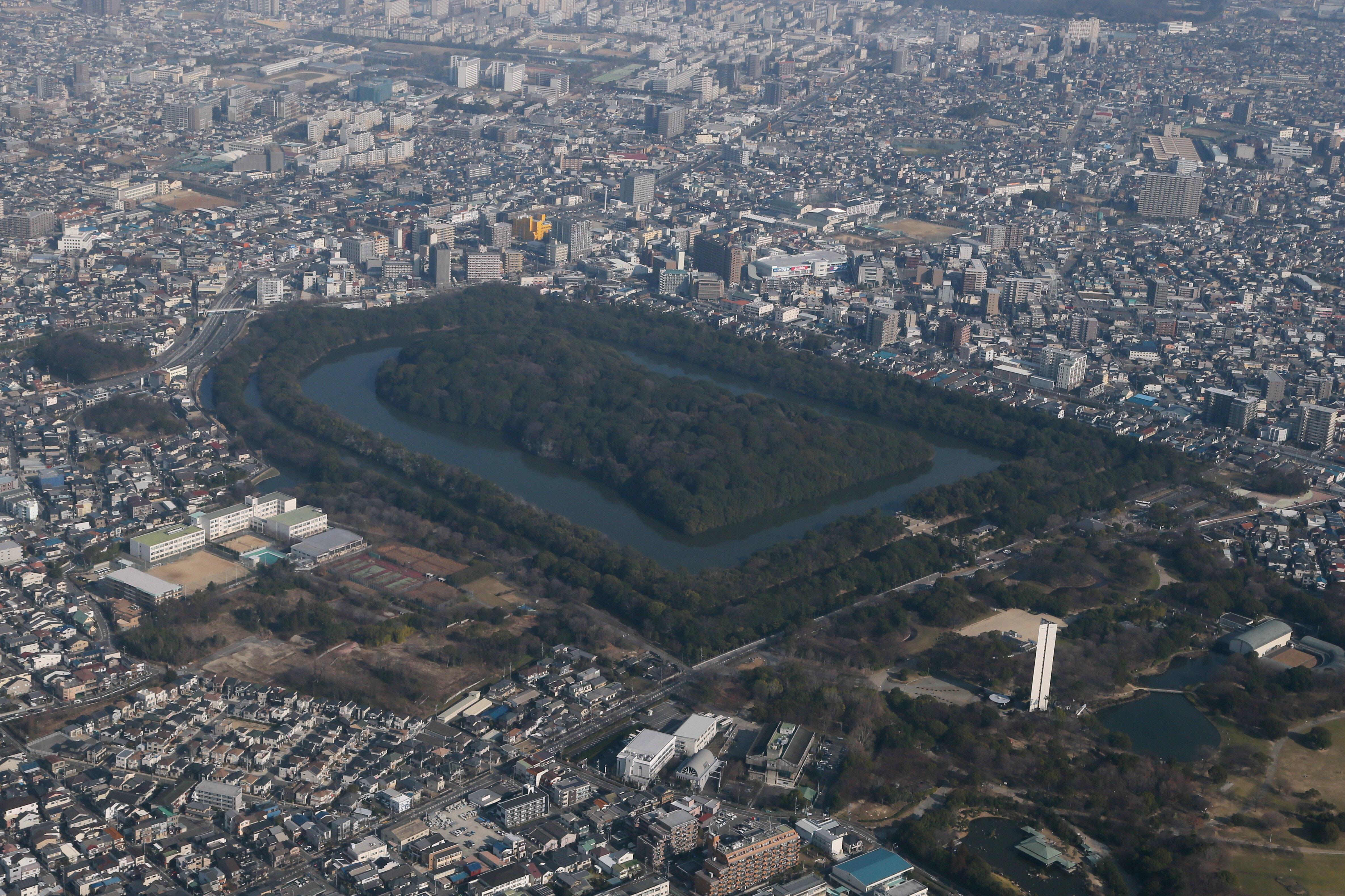 仁徳天皇陵を含む「百舌鳥・古市古墳群」とは 世界遺産登録へ、何が評価された?文化庁に聞いてみた