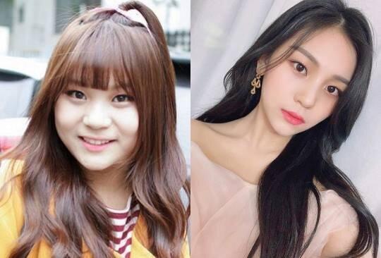 5位韓星減肥前後差異簡直認不出