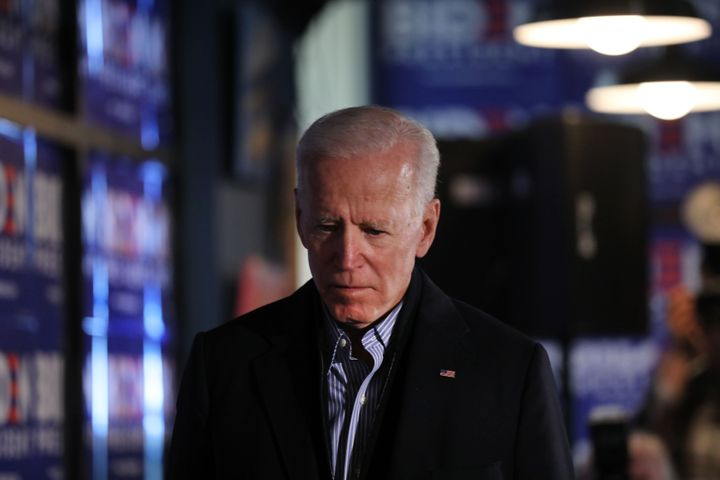 "2020 presidential candidate Joe Biden reportedly plans to pursue a ""middle ground"" climate policy that reduces gr"