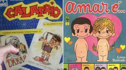 Nostalgia! 10 álbuns de figurinhas do passado que são