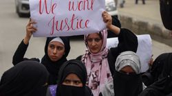 Bandipora Rape: She Doesn't Even Understand What Happened To Her, Says Minor Girl's