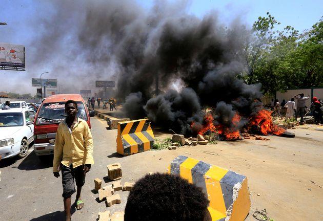 Σουδάν: Αυξάνονται οι νεκροί από τα επεισόδια στο