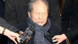 '포스코 비리' 재판에서 MB 친형 이상득의 실형이