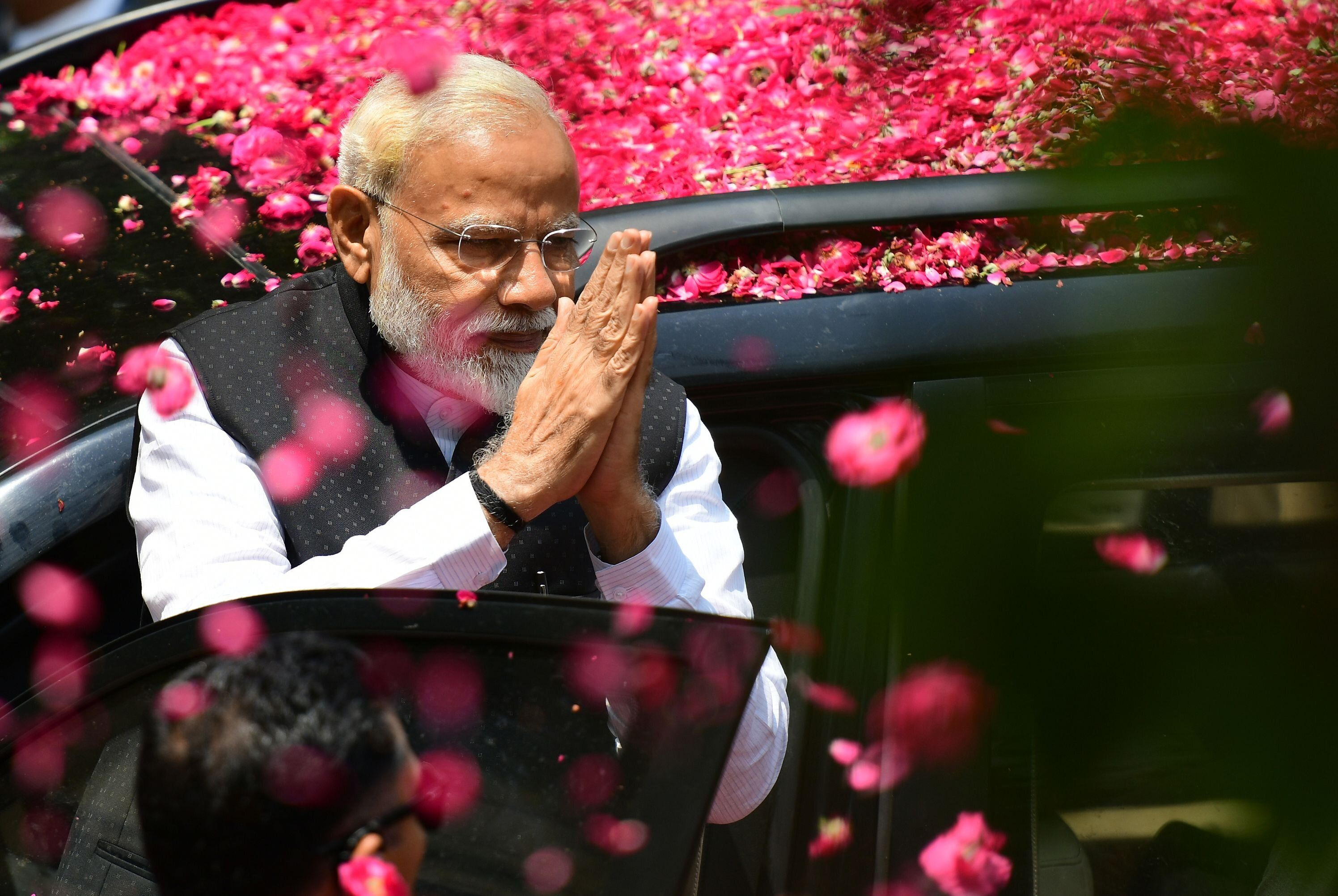 Will PM Modi Win With A Record Margin From Varanasi In