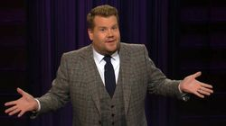 Corden Predicts Chilling 'Game Of Thrones' Outcome For Trump's China