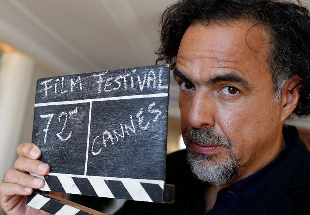 Iñárritu, Bardem y una horda de zombis suben el telón del Festival de