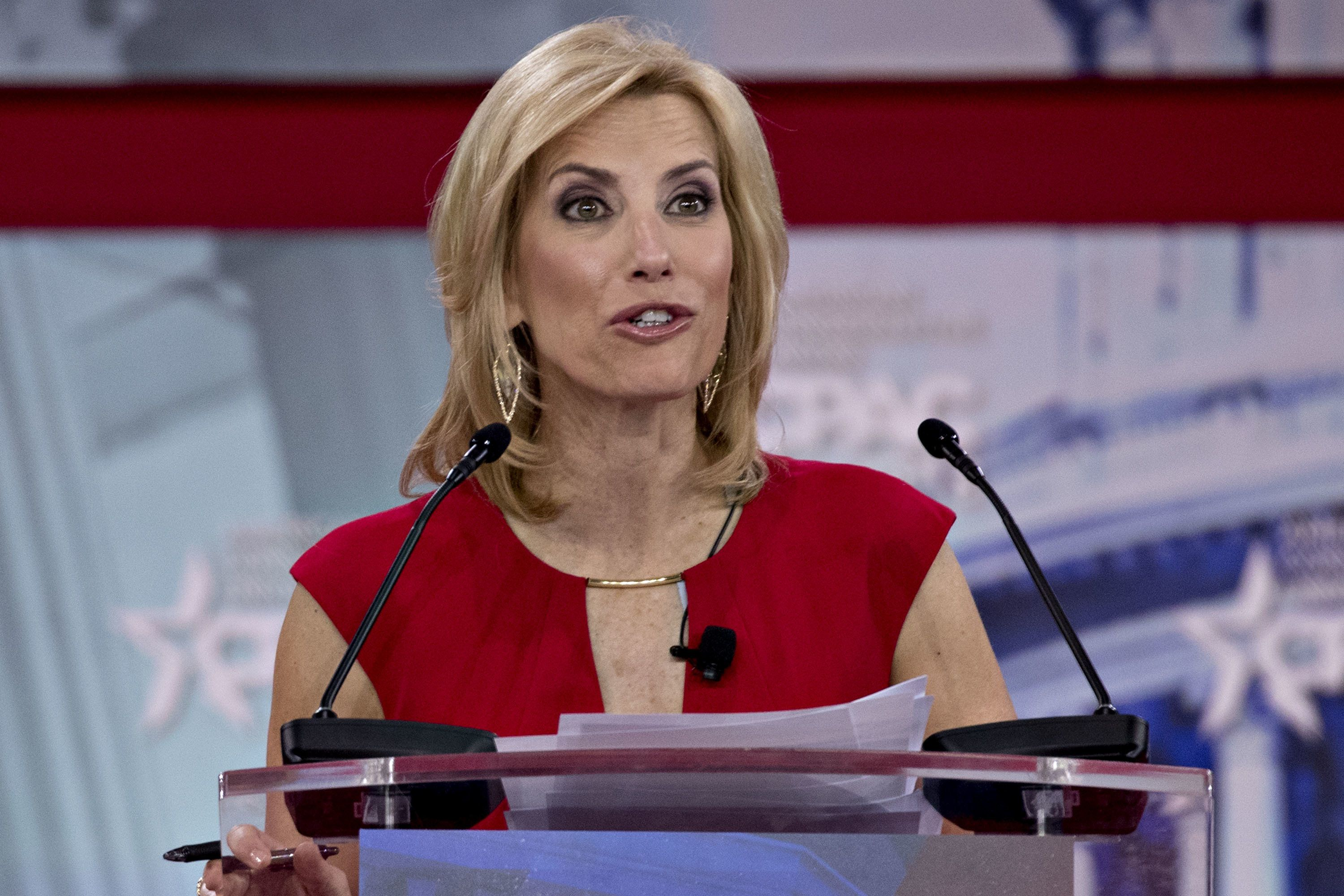 Laura Ingraham Rants About Losing The Country To 'Huge Demographic