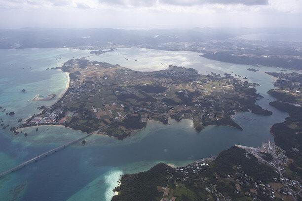 ▲沖繩北部景點推薦-屋我地島。(圖/©Okinawa Convention&Visitors Bureau)