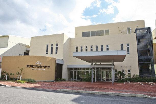 ▲沖繩北部景點推薦-Orion啤酒工廠。(圖/©Okinawa Convention&Visitors Bureau)