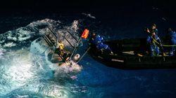 Il bat le record du monde de plongée sous-marine et trouve... du