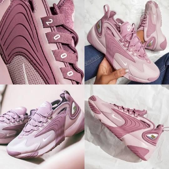 狂洗版神鞋『#ZOOM2K』