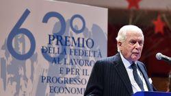 Morto Gianluigi Gabetti, manager e consigliere della famiglia