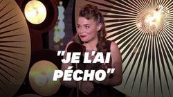 Aux Molières, Blanche Gardin officialise sa relation avec Louis C.K.... à sa