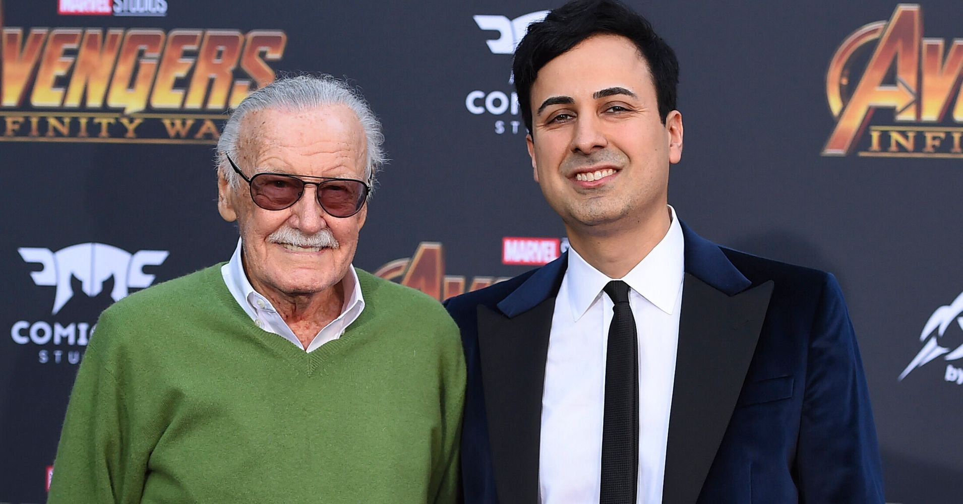 Keya Morgan Charged With Elder Abuse Against Comic Book Co-Creator Stan Lee thumbnail