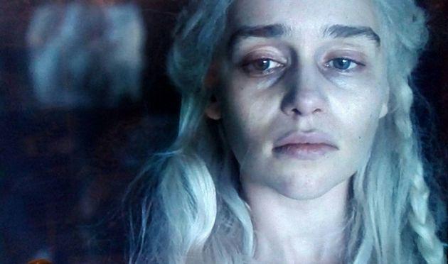Daenerys no está loca, está hasta el