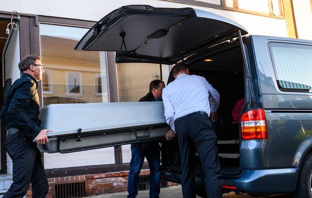 Βαθαίνει το μυστήριο με τους νεκρούς από βαλλίστρα στη Γερμανία: Τι ανακοίνωσαν οι