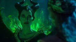 Angelina Jolie encore plus sombre dans la suite de