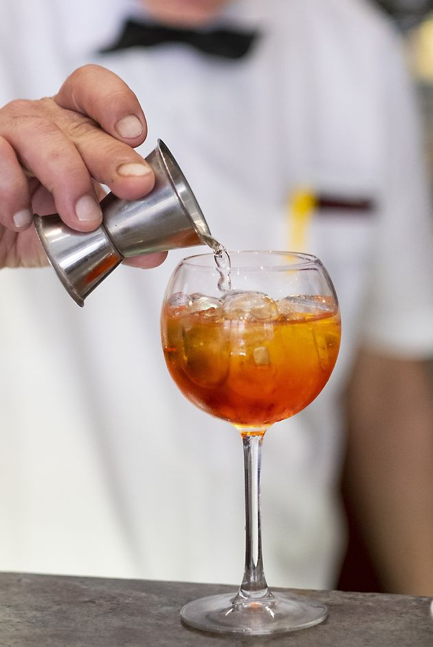 Il New York Times attacca lo Spritz: