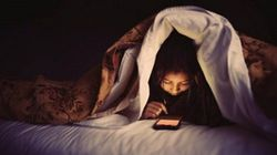 Pourquoi l'écran de votre smartphone est mauvais pour votre rythme de