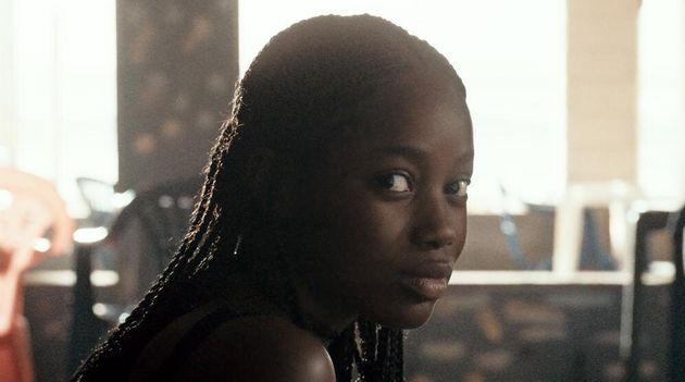 Ada, personnage principal du film