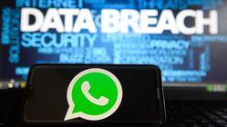 WhatsApp (encore) victime d'une faille de sécurité