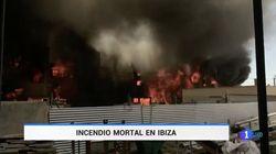 Ibiza: Trois Marocains gravement blessés dans l'incendie d'un