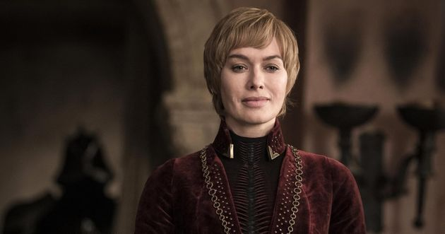Will Cersei's fate be the same in the books? George is the only person who