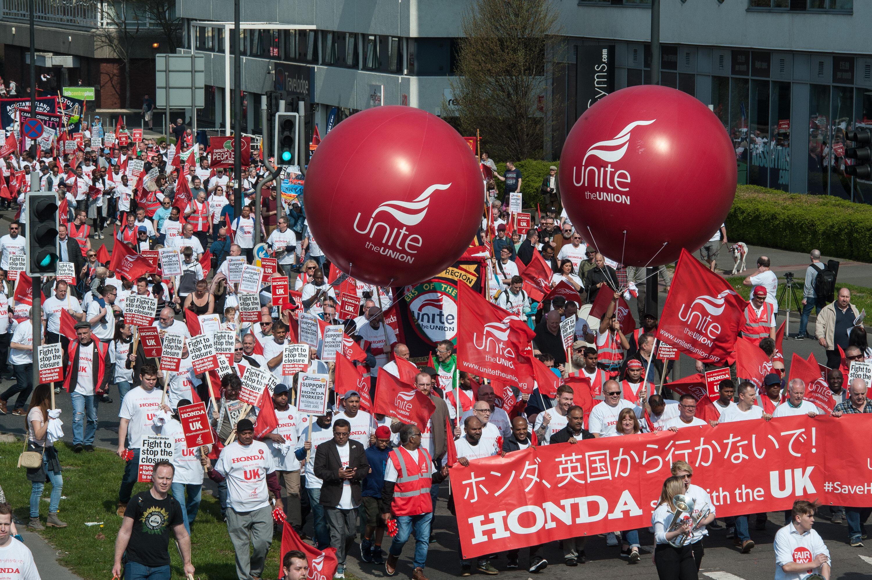 BREXIT: Απολύσεις μέσω DVD - Η Honda εγκαταλείπει εργοστάσιο με 15.000