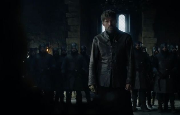 'Game of Thrones' Makes Another Mistake! It's Jaime's Hand This