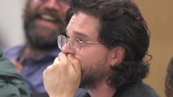 Kit Harington Cries In Poignant 'Game Of Thrones' Documentary